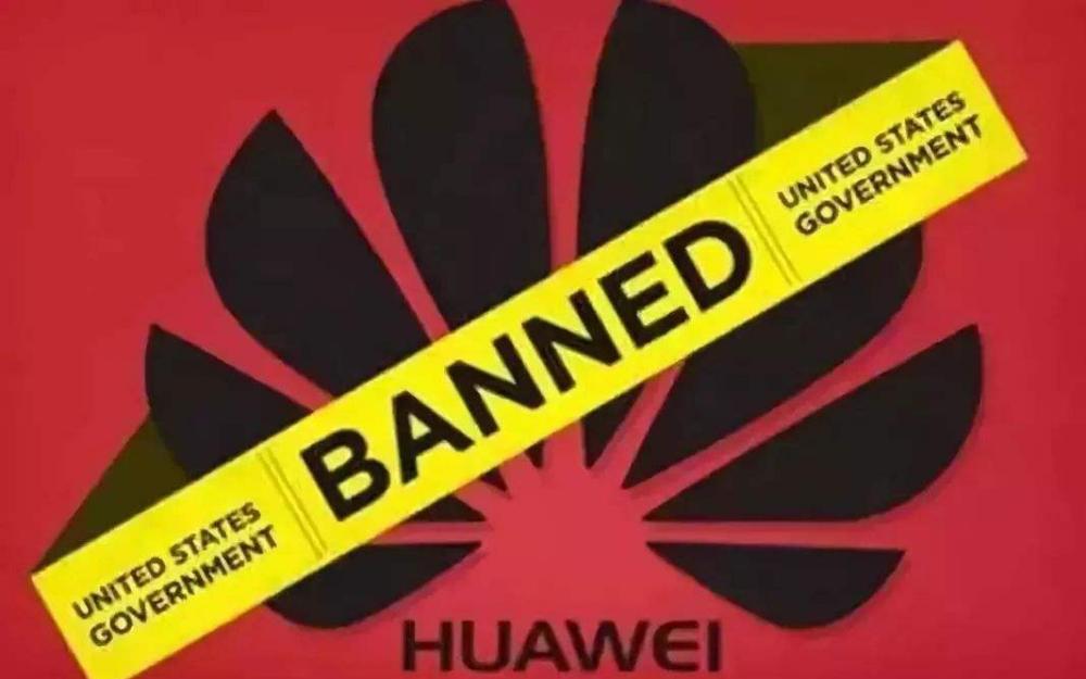 从手机主板看美国禁令对华为造成的影响