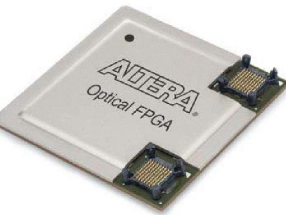 Spectral Edge推出突破性FPGA图像...