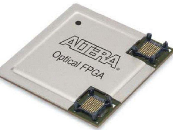 Spectral Edge推出突破性FPGA图像信号处理器 助力国际商务关系发展