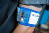 国外研发出一种能够使佩戴者降温或升温的皮肤贴片 ...