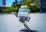 伯克利單腿跳機器人迎來新升級 即將在ICRA2019會議上亮相