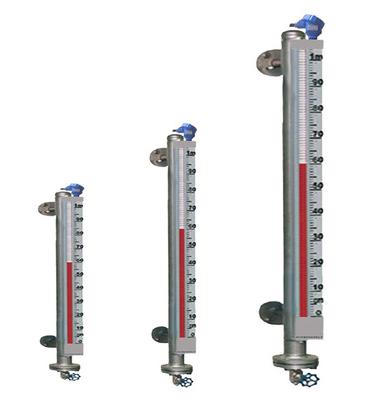 UHZ磁翻板液位計的日常維護