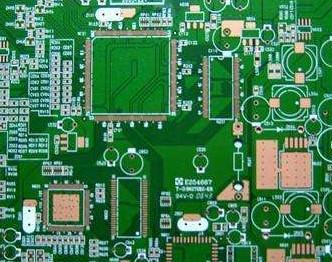PCB板层偏的定义及参数原因分析