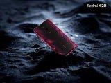 Redmi K20颜值爆表 4000mAh大电池和第7代屏幕指纹识别