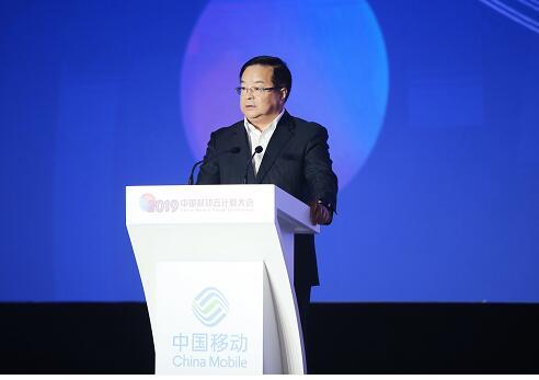 中国移动的5G进程规划及部署分析