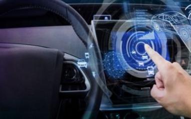 汽車電動化全速推進 傳統零部件企業變中求生