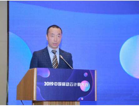 中國移動啟動5G+工業互聯網計劃助力產業轉型升級