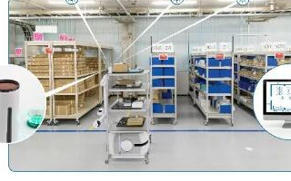 欧姆龙移动机器人获专利 开启自主导航新时代