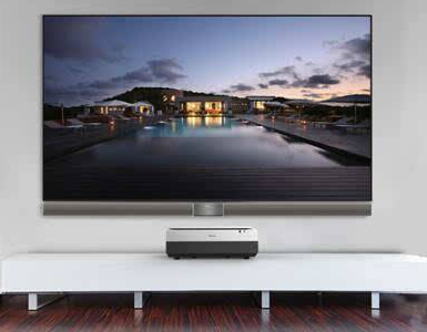 LG在AI ThinQ智能品牌的電視機中 支持亞馬遜的Alexa