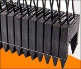 用于跟踪粗糙木材的新型RFID短钉标签