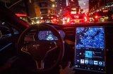 """特斯拉自动驾驶功能 Autopilot引发""""严重..."""