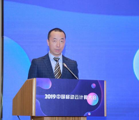 中国移动与合作伙伴正式签署了5G+工业互联网战略...