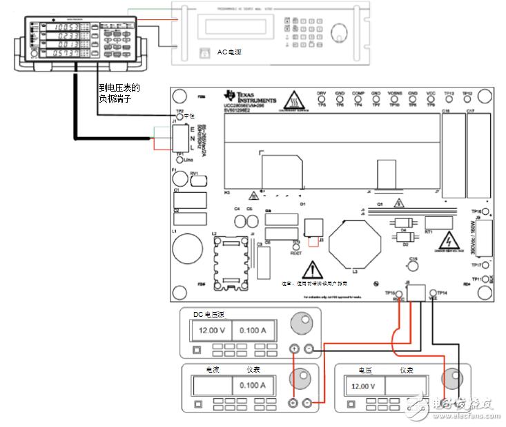 采用UCC28056器件PFC设计解决待机功耗问题