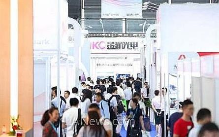 DISPLAY CHINA韩国周促进新型显示行业可持续发展