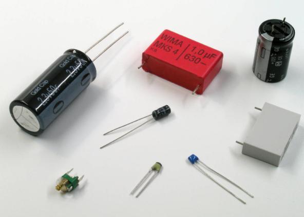 电解电容怎么放电