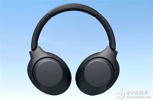 索尼推出主动降噪耳机WH-XB900N 售价约合人民币1721元