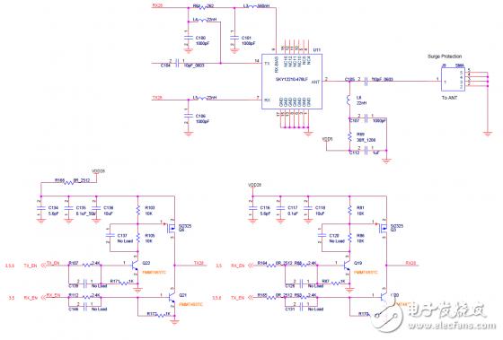 基于PIN Diode射频开关的大功率无线设备调试