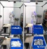 机器人3D视觉引导系统的详细资料概述