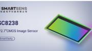 SmartClarity CMOS图像传感器系列再添新成员