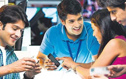 印度手机市场现状:低端争无可争,中高端开打价格战