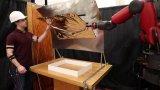 MIT打造实时模仿人类动作的新型机械臂RoboRaise