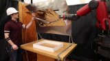 MIT打造實時模仿人類動作的新型機械臂RoboRaise
