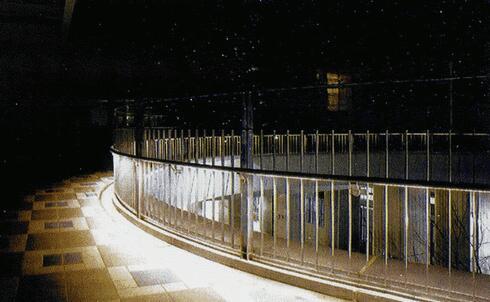 LED護欄燈的安裝步驟和方法解析