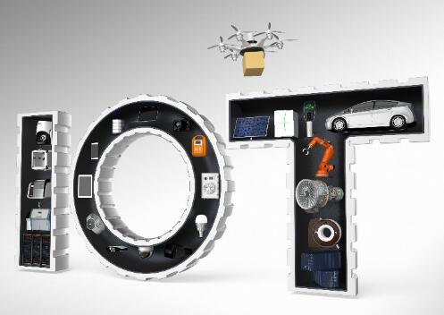 物联网转型面临的挑战�I 和未来发展的六大」预测阐述