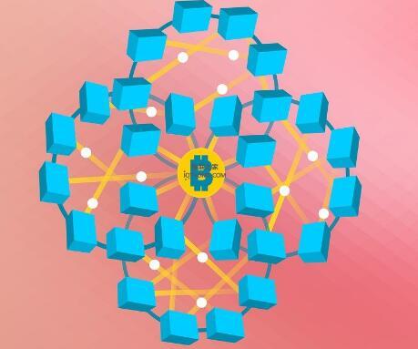 区块链和物联网搭档具有哪些优势