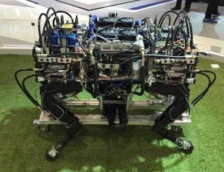 傳統行業勞動密集度高 是國產機器人發展的突破點