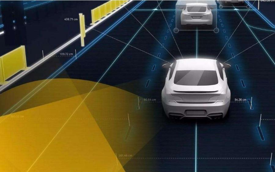 自動駕駛行業的一些認識和資訊分享