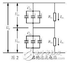 电位器并联电阻