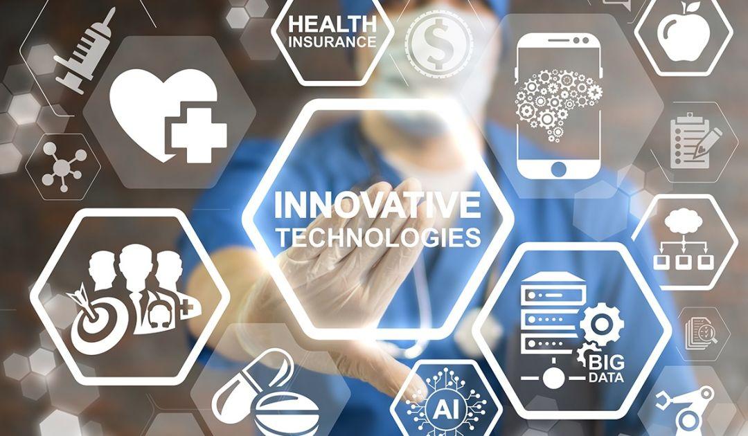 """不止于""""辅助诊断"""" AI+医疗还能改变什么"""