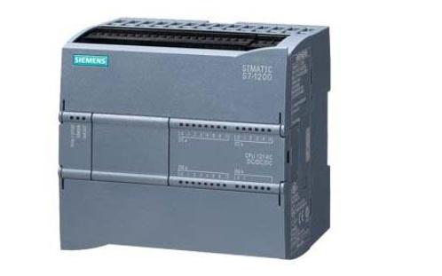 如何进行西门子的S-1200的S7单边通讯图文详...