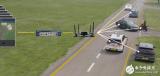 AB Dynamics试验场交通控制系统可追踪监控单个车辆