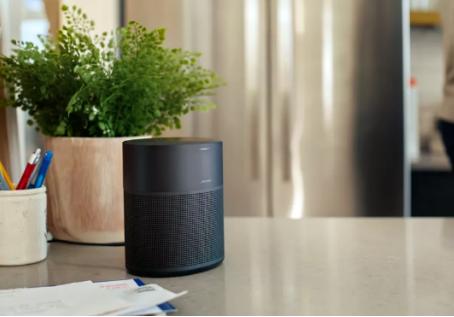 Bose推出一款兩磅重的智能音箱 開始支持Google智能助理