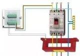 剩余电流保护装置接线要点和注意事项
