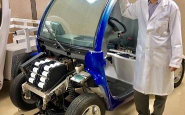 滑铁卢大学新燃料电池 可让电动汽车续航增长10倍