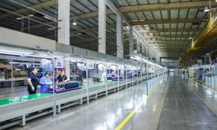 卡萨帝指挥家空调重庆展示 现场体验强大的科技实力