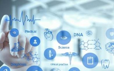 """新生态亟需激发""""AI+医疗""""潜力"""