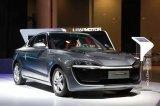 中国车企开始觉醒,国产造车新势力踏上自主研发之路