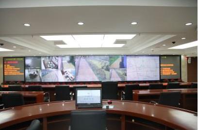 当监狱遇到物联网 智能监狱系统顺势而生