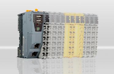 贝加莱推出带集成交换器的紧凑型控制器 在网络站点间实现菊花链布线