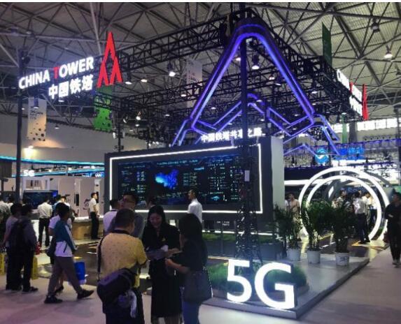 中国铁塔快速经济高效的建设模式让5G建设成本更低效率更高服务更好