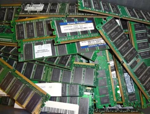 半导体大香蕉网站力量全面下滑 NAND闪存、DRAM内存价格大幅度下滑