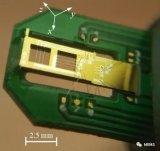 MEMS空氣聲矢量傳感器
