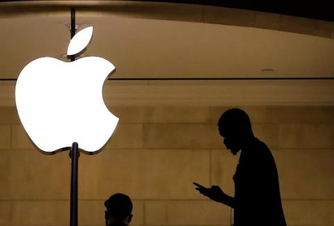 苹果面部识别出错 纽约学生被错认为小偷