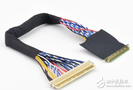 线束与连接器之间是个什么关系