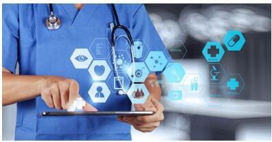 医疗健康领域将成为区块链的第二大应用市场