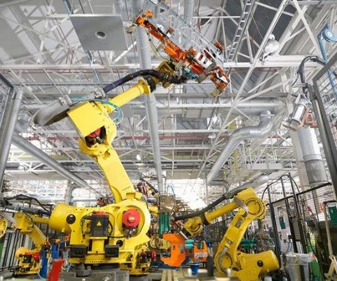 2019年工业机器人订单额预计同比减少2.3% ...